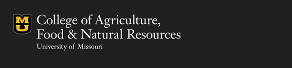 College of Agriculture, Food & Natural Resources