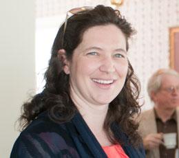Christine Cochran