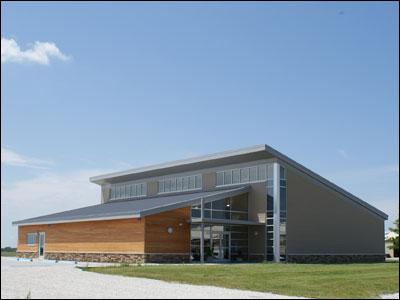 Bradford Research Center