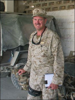 Col. Monte Dunard