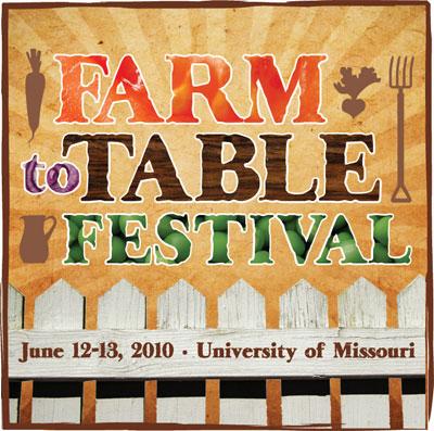 Farm to Table Festival
