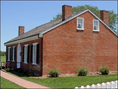 Hickman House