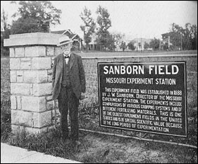 J.W. Sanborn