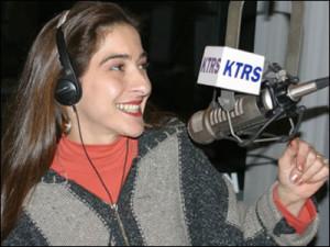 Bridget Kelly, CAFNR Alumna
