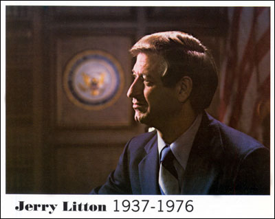 Jerry Litton