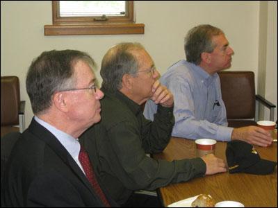 Southfarm Meeting