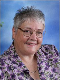 Carolyn Heilman