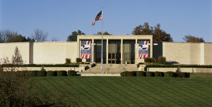 The Truman Library.