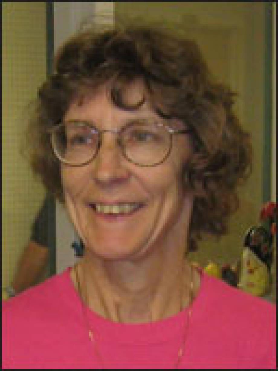 Doris Lyons