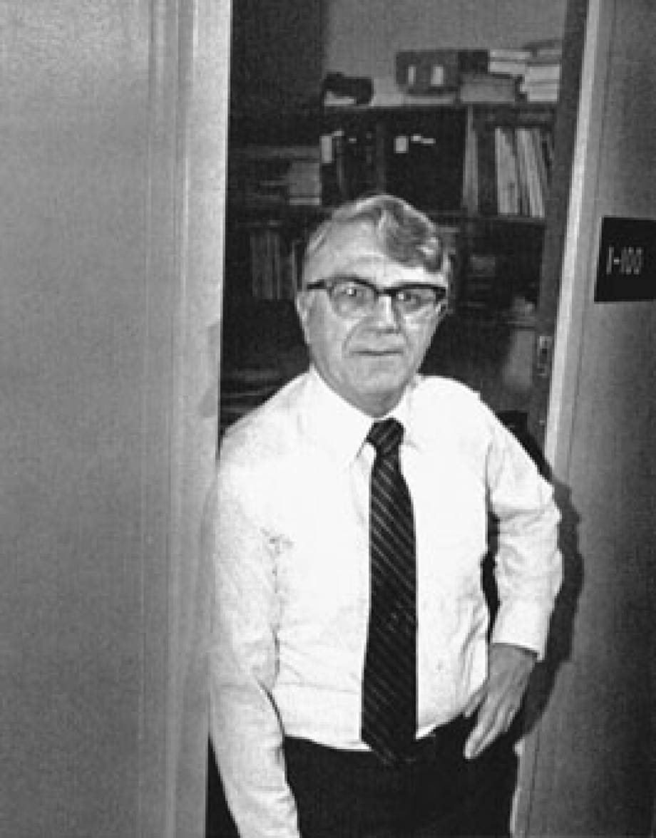 Delmar Hateshol, 1985