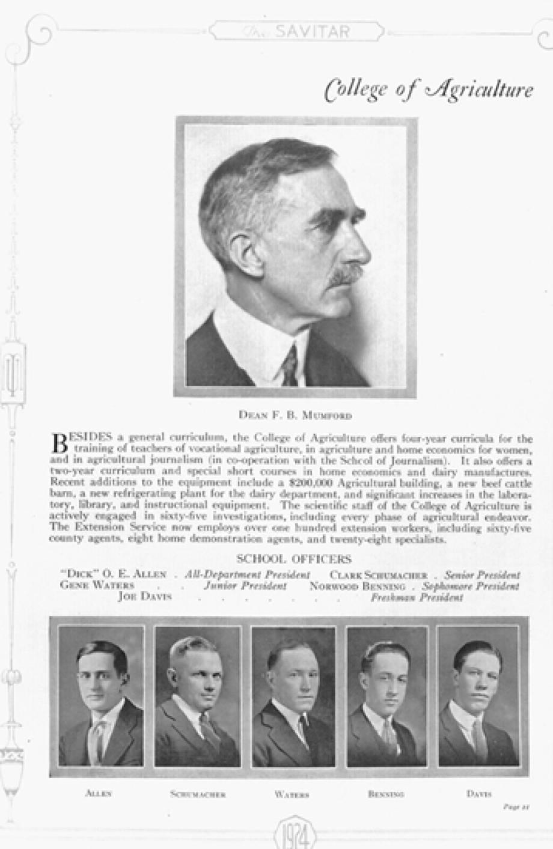 Savitar 1924