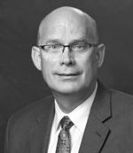 Paul Redhage