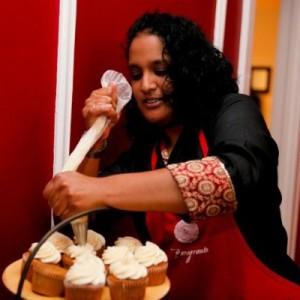 Chef Mamata Reddy