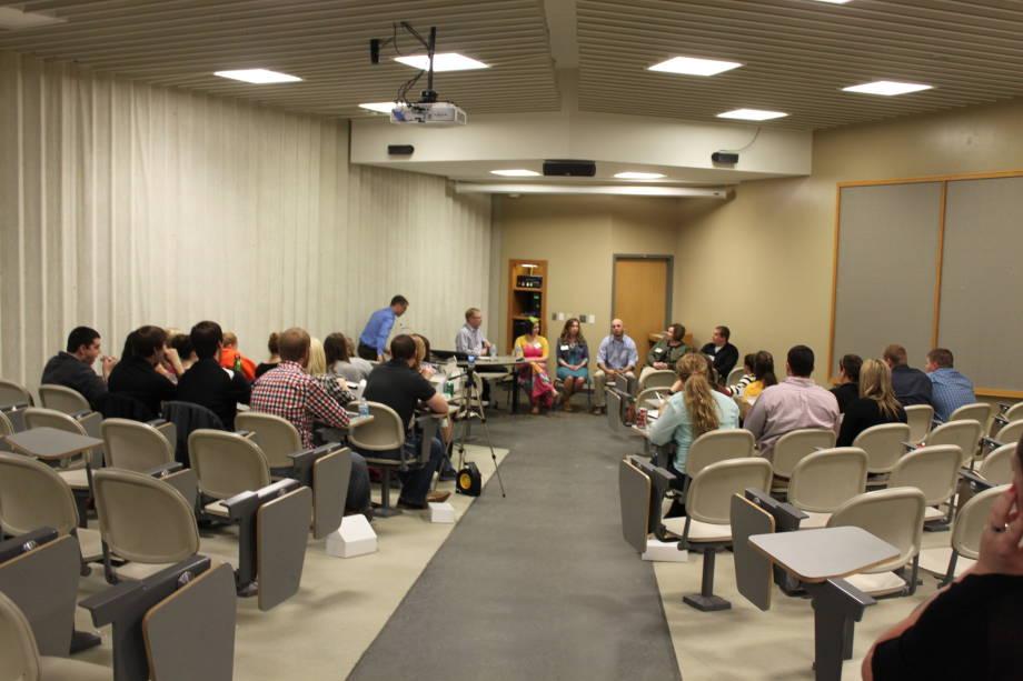Student Leadership Retreat