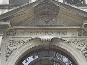 Mumford Bldg 1