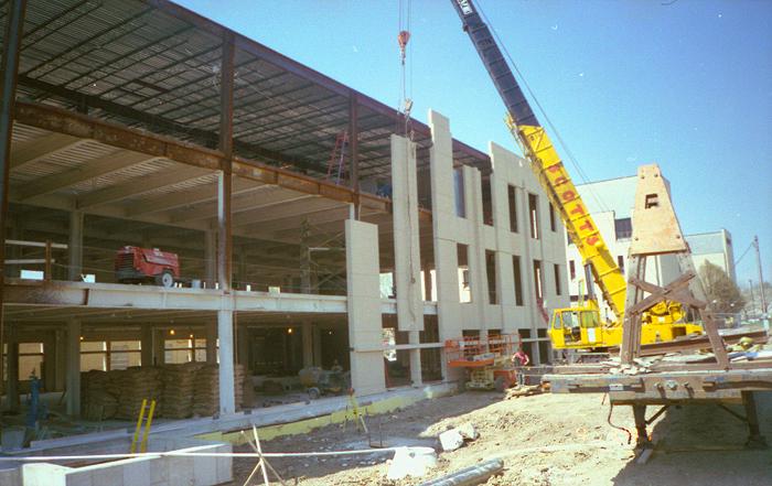 ABNR Construction 1996