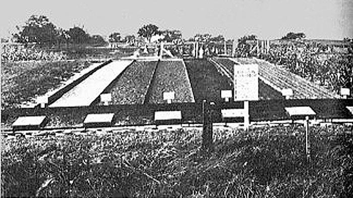 Data Erosion Field 1900