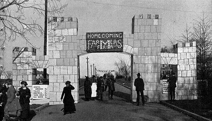 Farmer's Fair 1920