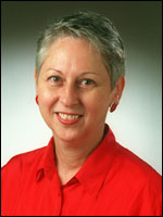 Judith Stallmann.