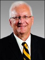 Bill Wiebold.