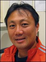 Chung-ho Lin.