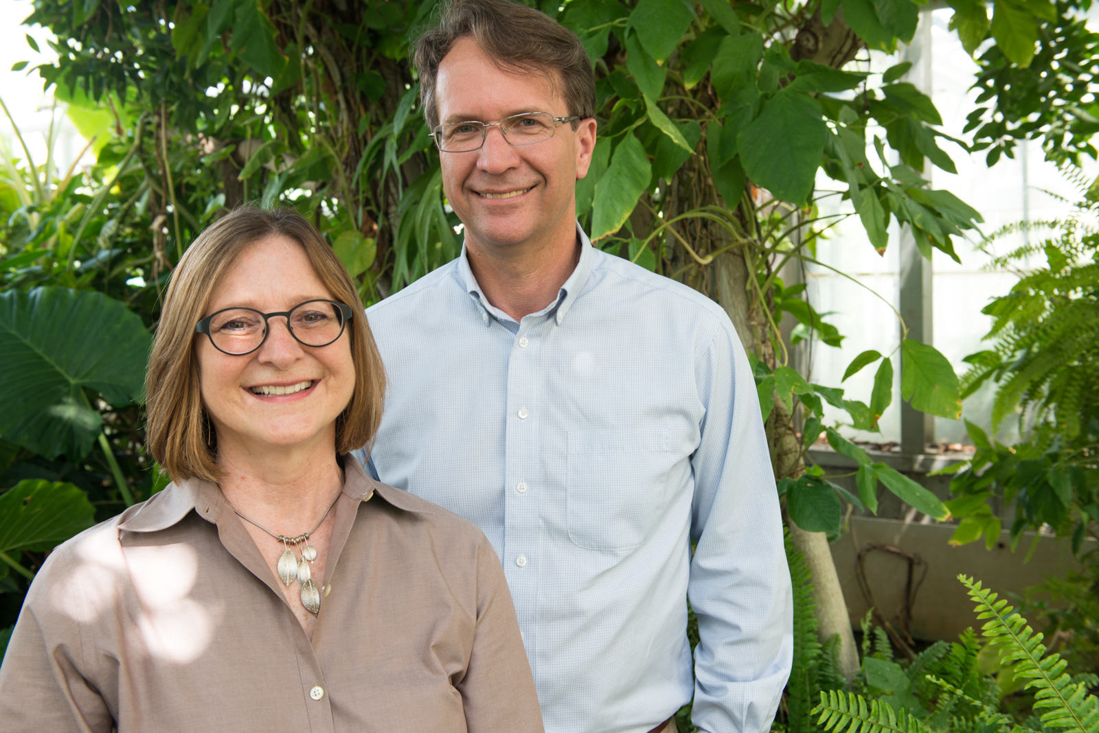 Heidi Appel and Rex Cocroft determined that plants respond to the sounds that caterpillars make when eating plants and that the plants respond with more defenses