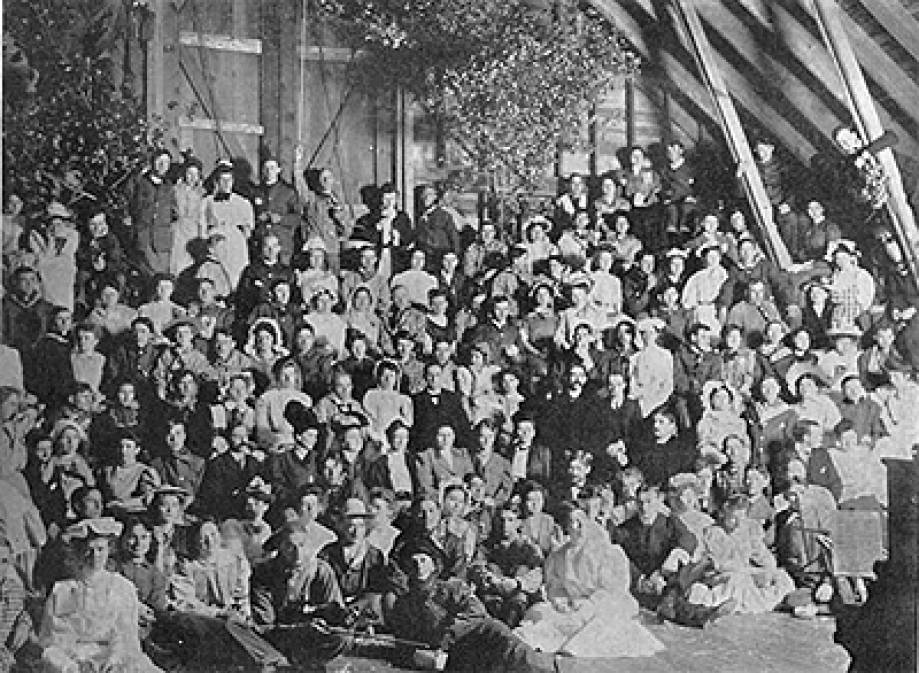 Savitar 1907