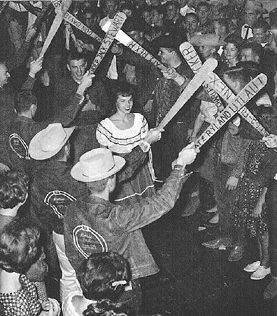 Savitar Barnwarming 1963 2