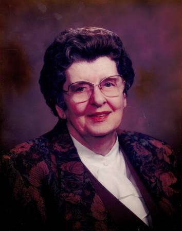 Miss Hortense Greenley.