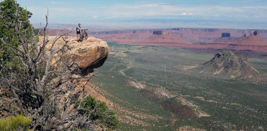 Lisa Webb Moab Lookout