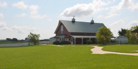 Jefferson Farm and Garden is a 67-acrea working, educational farm designed to engage the community in authentic farm experiences.