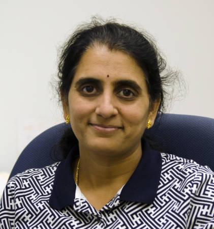 Anandhi Upendran