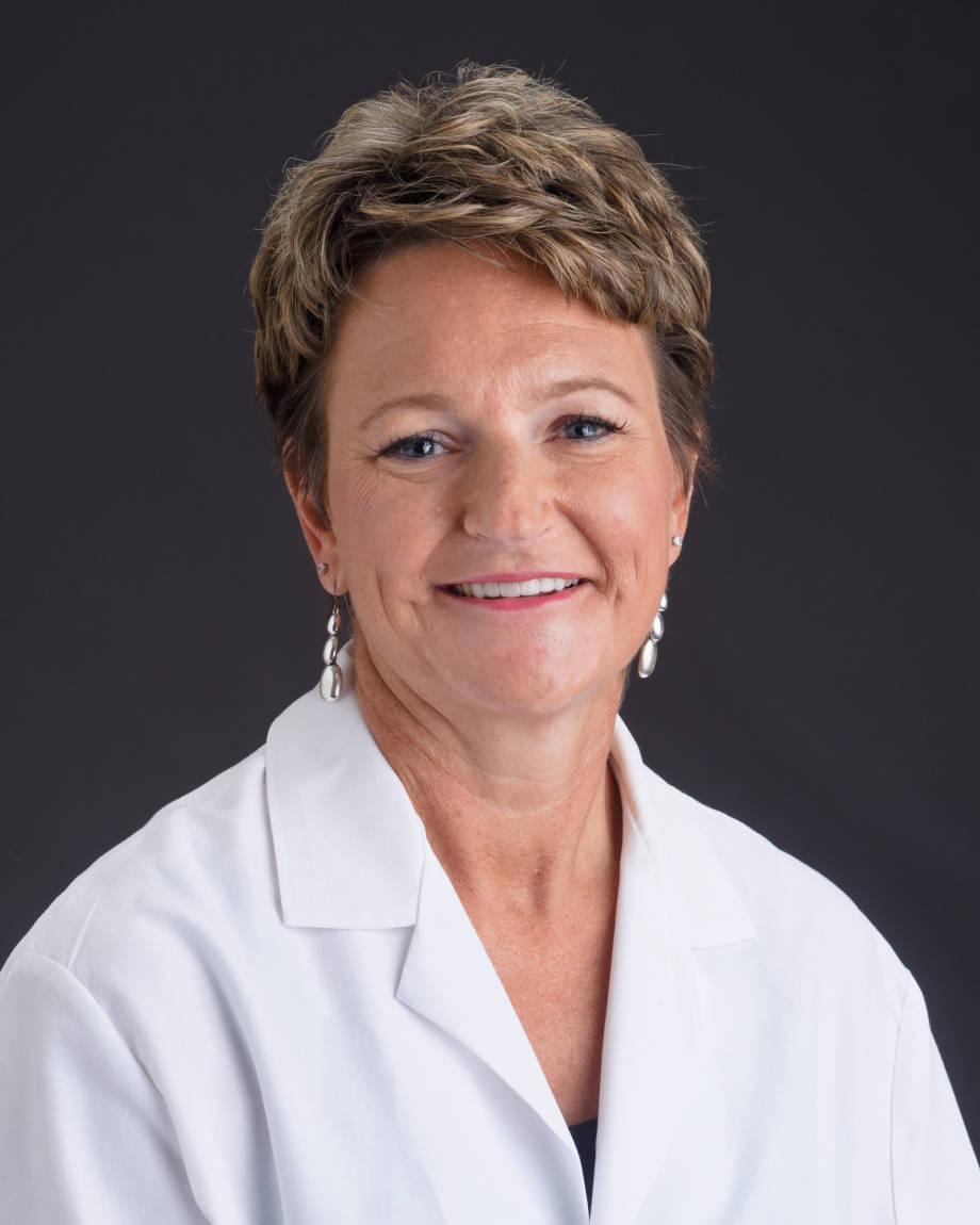 Carolyn Henry
