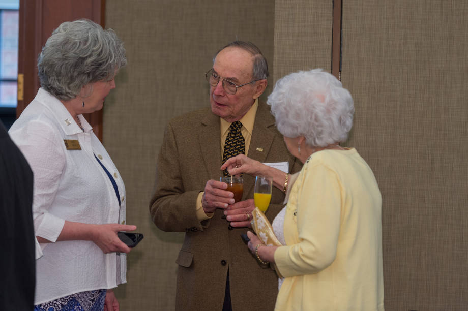 CAFNR - Monticello Society Luncheon
