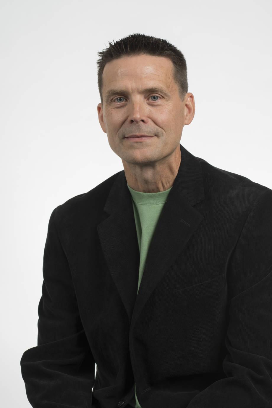 Dean Volenberg