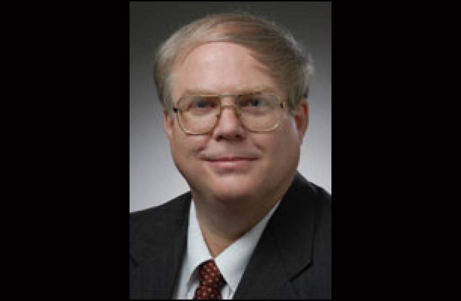 Stephen AndersonMU professor of Soil, enviroment and Atmospheric Science