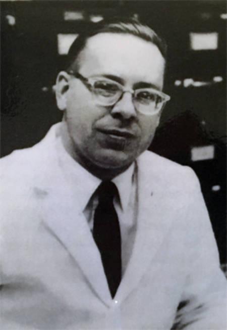 John Franz