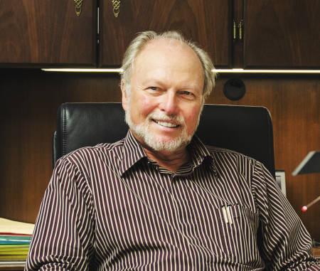 Jerry Hazelbauer