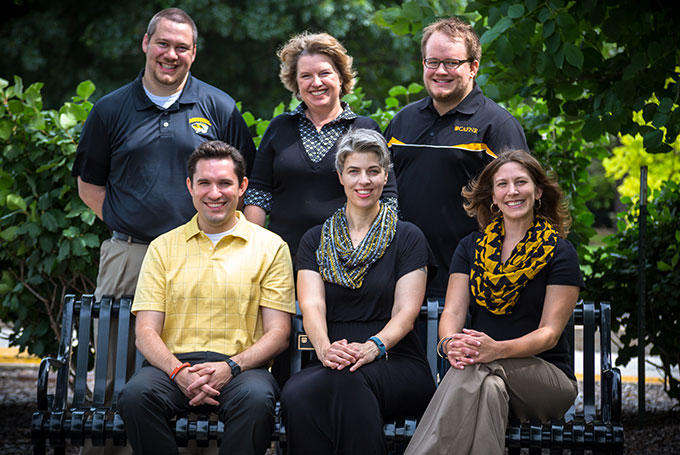 CAFNR Communications Team