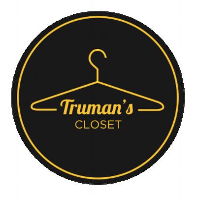 Truman's Closet Logo