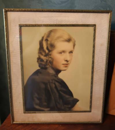 Grace Hortense Greenley