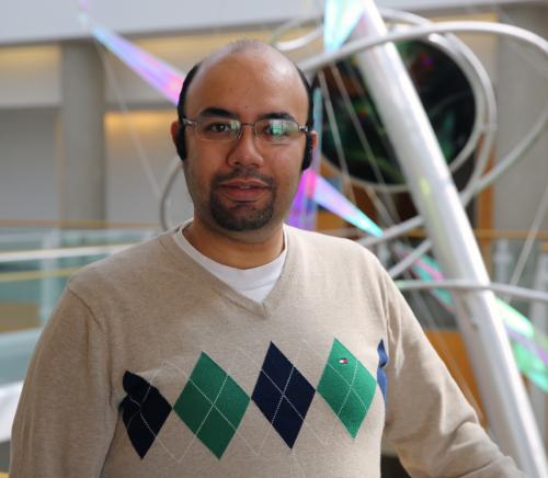 Mahmoud Khalafalla