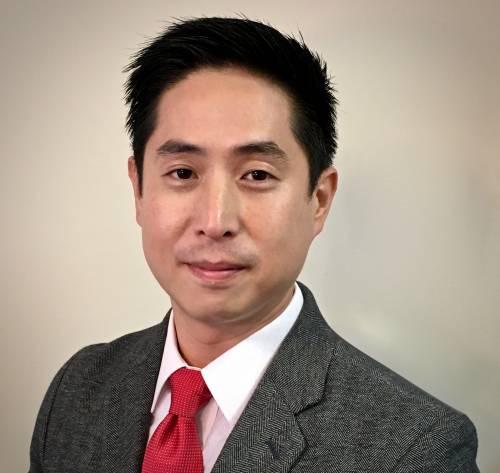 Jinhyoung (Jin) Kim.