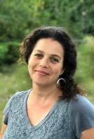 Portrait of Alba Argerich