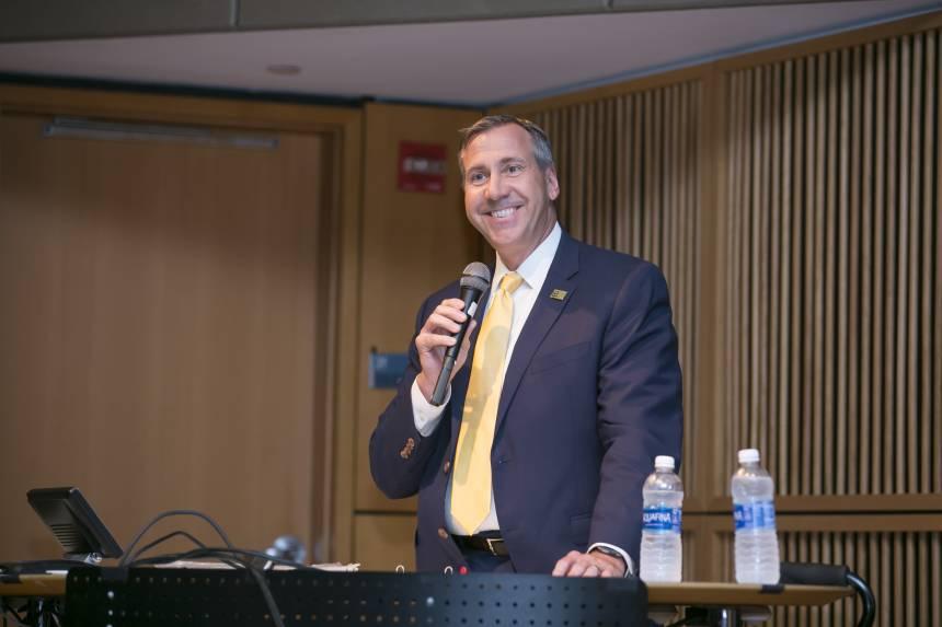 2017 Litton Lecture 133