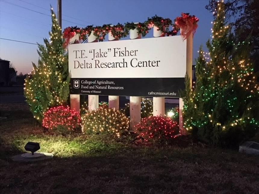 Delta Christmas!!