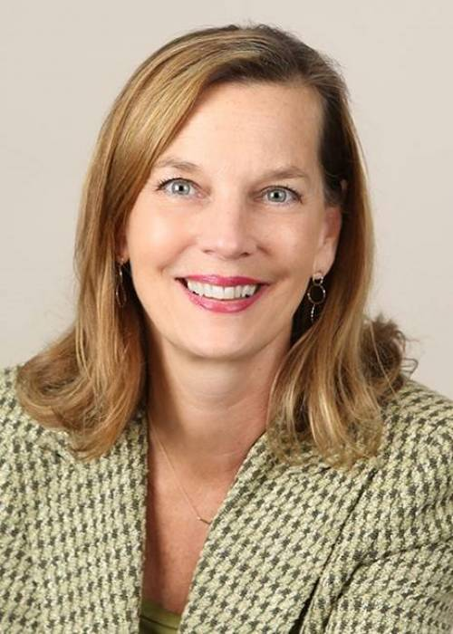 Sarah Geisert