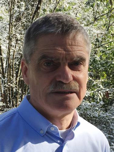 Michael Chapman