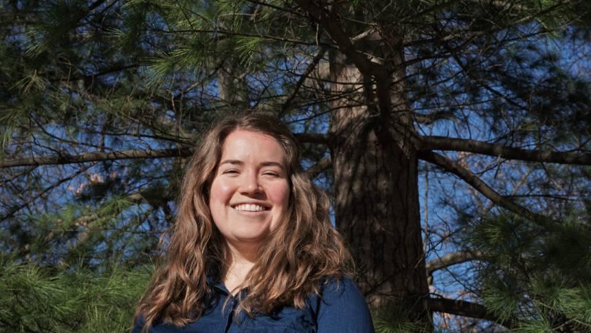 Photo of Sarah Cramer