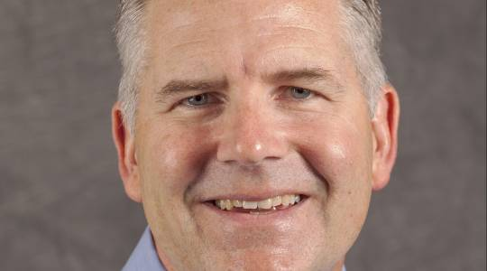 Tom Spencer Named Interim VC for Research and EconomicDevelopment (click to read)